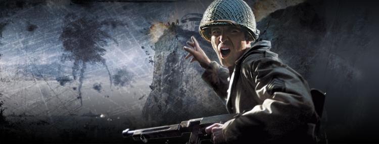 Call of Duty 2 для Pocket PC - это мобильная версия шутера от Activision, г